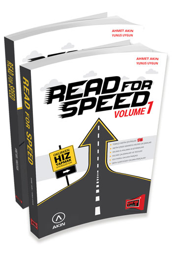Akin Dil  Yargi Yayinlari Read For Speed