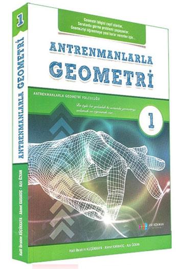Antrenman Yayinlari Antrenmanlarla Geometri - 1. Kitap