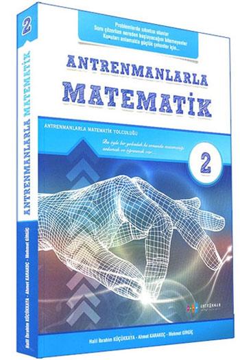 Antrenman Yayinlari Antrenmanlarla Matematik - 2. Kitap