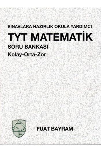 Arf Yayinlari YKS 1. Oturum TYT Matematik Soru Bankasi