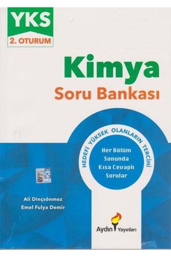 Aydin Yayinlari YKS 2. Oturum Kimya Soru Bankasi