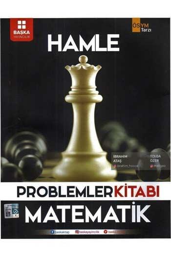 Baska Yayincilik Hamle Matematik Problemler Kitabi