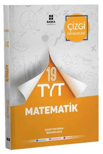 Baska Yayincilik YKS TYT Matematik 19 Çizgi Denemeleri