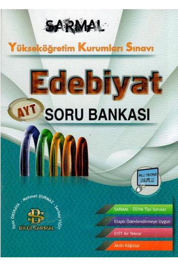 Bilgi Sarmal Yayinlari YKS 2. Oturum AYT Edebiyat Soru Bankasi