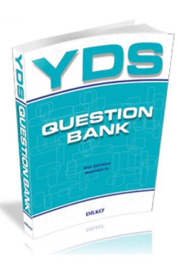 Dilko Yayincilik YDS Question Bank