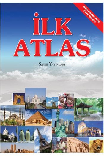 Ema Kitap Ilk Atlas