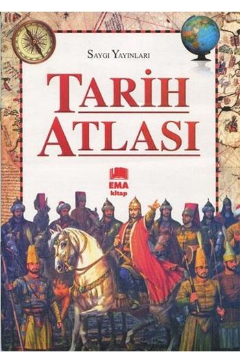 Ema Kitap Tarih Atlasi