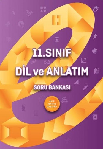 Endemik Yayinlari 11. Sinif Dil ve Anlatim Soru Bankasi