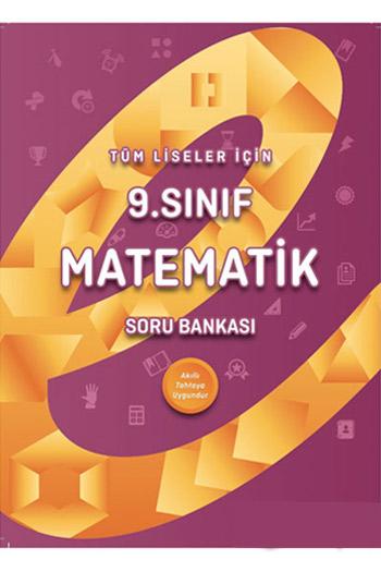 Endemik Yayinlari 9. Sinif Matematik Soru Bankasi
