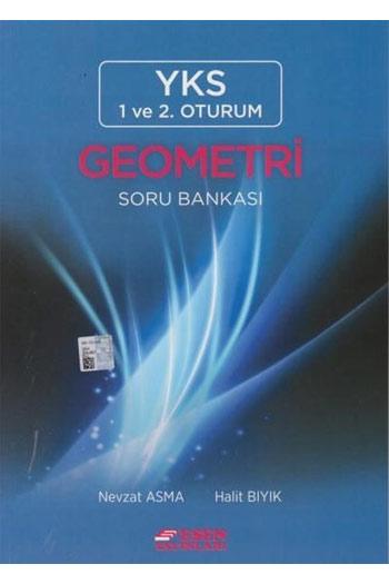 Esen Yayinlari YKS 1. ve 2.Oturum Geometri Soru Bankasi