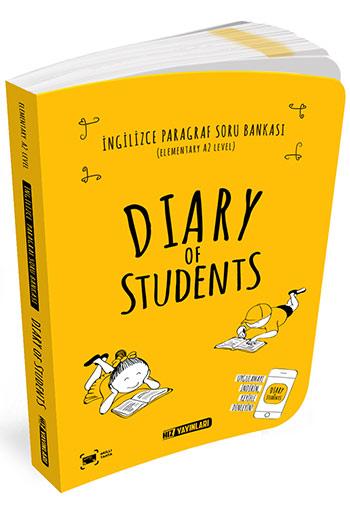 Hiz Yayinlari 8. Sinif Dairy Of Students