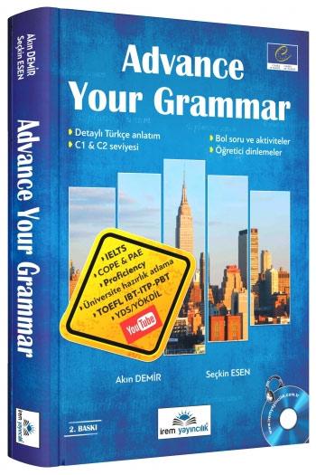 Irem Yayincilik Advance Your Grammar