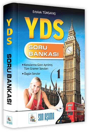Irem Yayincilik YDS Soru Bankasi 1 Son Asama