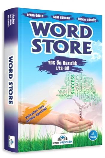 Irem Yayincilik YDS Word Store