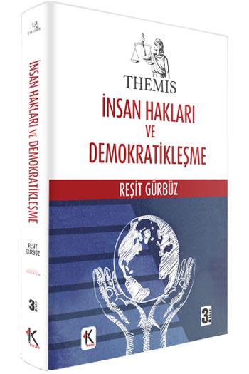 Kuram Kitap THEMIS Insan Haklari ve Demokratiklesme