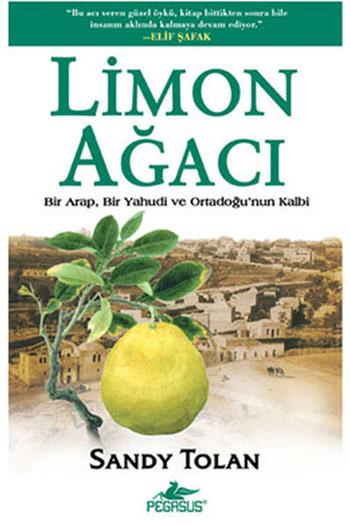 Limon Agaci Pegasus Yayinlari