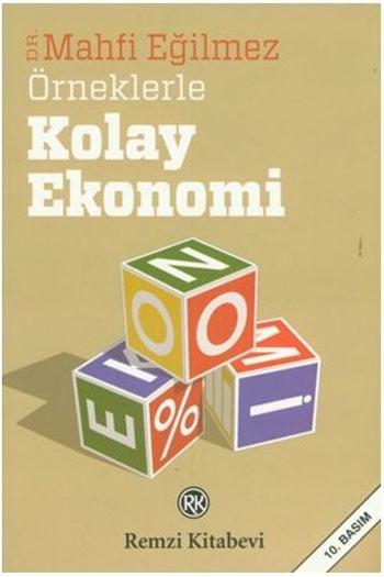 Örneklerle Kolay Ekonomi Remzi Kitabevi