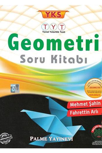 Palme Yayinlari YKS TYT Geometri Soru Kitabi