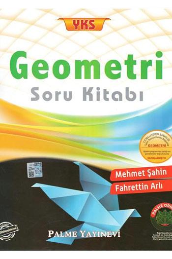 Palme Yayinlari YKS Geometri Soru Kitabi