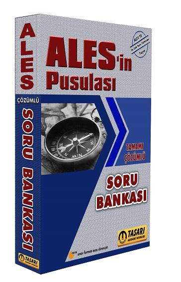 Tasari Yayinlari 2018 ALES in Pusulasi Tamami Çözümlü Soru Bankasi