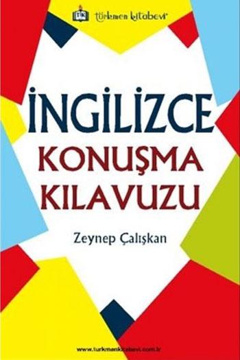 Türkmen Kitabevi Ingilizce Konusma Kilavuzu