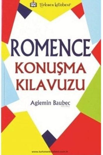 Türkmen Kitabevi Romence Konusma Kilavuzu