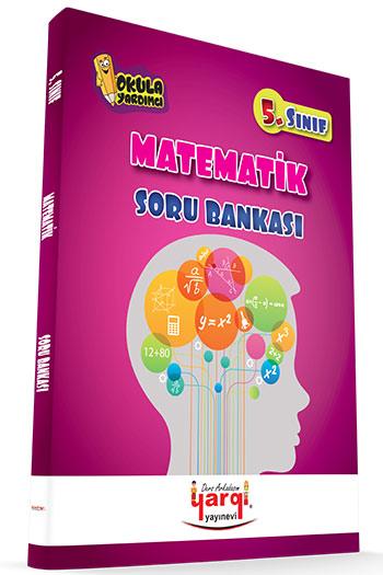Yargi Ders Arkadasim 5. Sinif Matematik Soru Bankasi