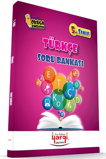 Yargi Ders Arkadasim 5. Sinif Türkçe Soru Bankasi