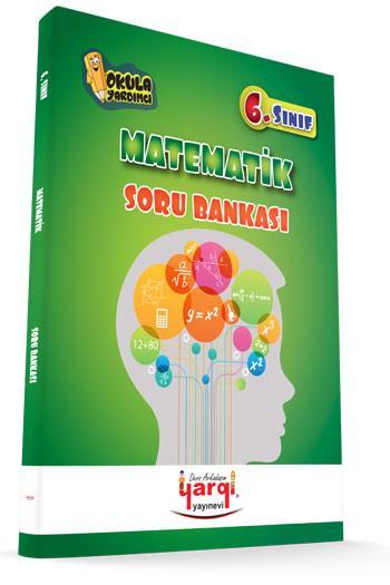 Yargi Ders Arkadasim 6. Sinif Matematik Soru Bankasi