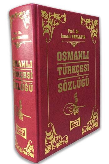 Yargi Yayinlari Osmanlica Türkçesi Sözlügü CILTLI