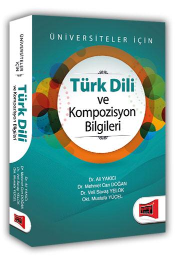 Yargi Yayinlari Türk Dili ve Kompozisyon Bilgileri Üniversiteler Için