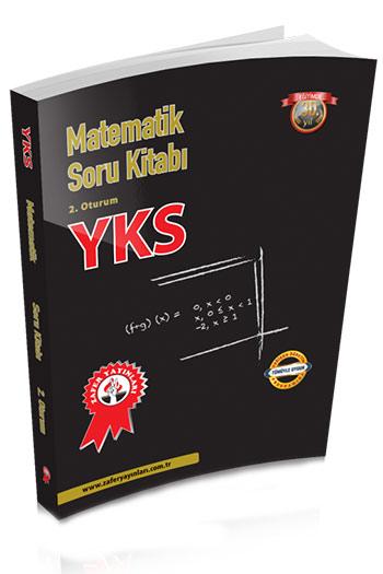 Zafer Yayinlari YKS 2. Oturum Matematik Soru Kitabi