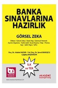 Akademi Consulting Training Banka Sinavlarina Hazirlik Görsel Zeka Sorulari