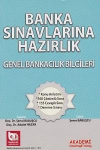 Akademi Egitim Banka Sinavlarina Hazirlik Genel Bankacilik Bilgileri