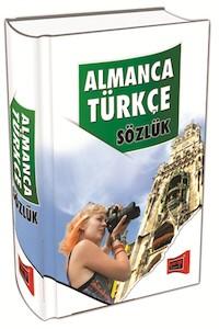 Almanca Türkçe Sözlük Yargi Yayinevi