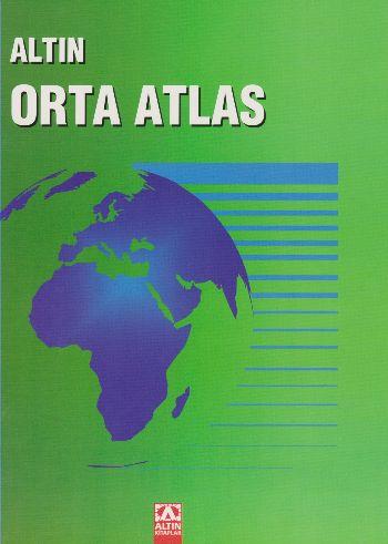 Altin Kitaplar Yayinevi Ilkögretim Orta Atlas