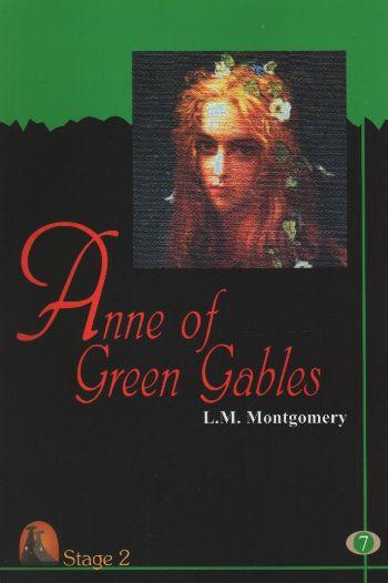 Anne of Green Gables - Stage 2 CD li Kapadokya Yayinlari