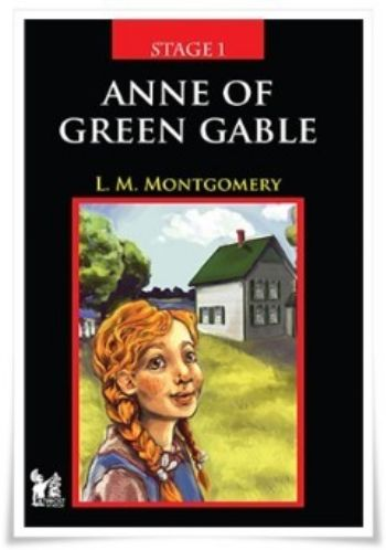 Anne Of Green Gable Altinpost Yayincilik