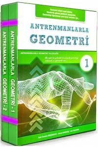 Antrenman Yayinlari Antrenmanlarla Geometri Seti 2 Kitap