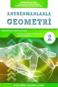 Antrenman Yayinlari Antrenmanlarla Geometri - 2. Kitap