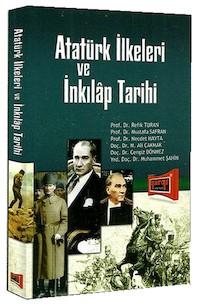 Atatürk Ilkeleri ve Türk Inkilap Tarihi - Yargi Yayinlari