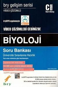 Birey Yayinlari C Serisi Ileri Düzey Biyoloji Soru Bankasi