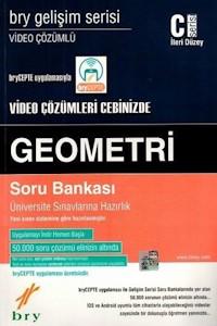 Birey Yayinlari C Serisi Ileri Düzey Geometri Soru Bankasi
