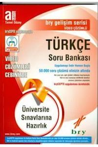 Birey Yayinlari A Serisi Temel Düzey Türkçe Soru Bankasi