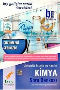 Birey Yayinlari B Serisi Orta Düzey Kimya Soru Bankasi