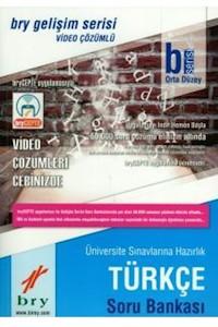 Birey Yayinlari B Serisi Orta Düzey Türkçe Soru Bankasi