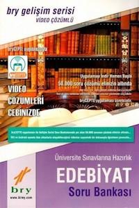 Birey Yayinlari Üniversite Hazirlik Edebiyat Soru Bankasi