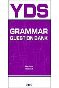 Dilko Yayinlari YDS Grammar Question Bank