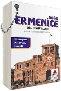 Delta Kültür Yayinlari Dogu Ermenice Dil Kartlari