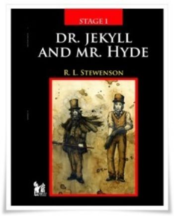 Dr. Jekyll And Mr Hyde Altinpost Yayincilik